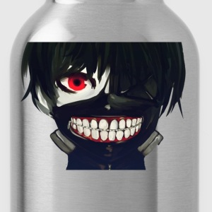 Tokyo_Ghoul T-Shirts - Water Bottle