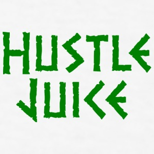 Hustle Juice Mugs & Drinkware - Men's T-Shirt