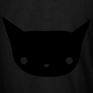 Kowai Cat Cap - Men's T-Shirt