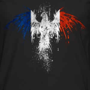 france  - Men's Premium Long Sleeve T-Shirt