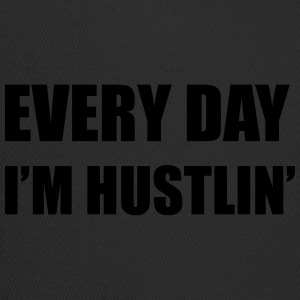 Every Day I'm Hustlin' Mug - Trucker Cap