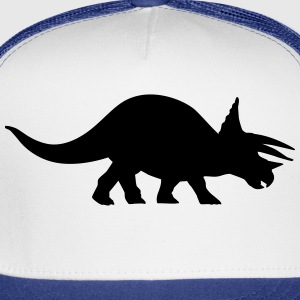 Triceratops T-Shirts - Trucker Cap