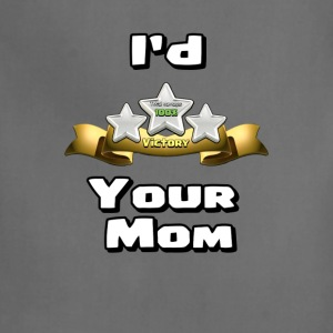 Clash of Clans Three Star Your Mom - Adjustable Apron