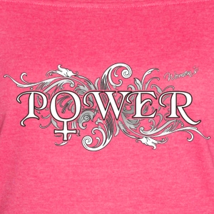 Women Power Tanks - Women's Vintage Sport T-Shirt
