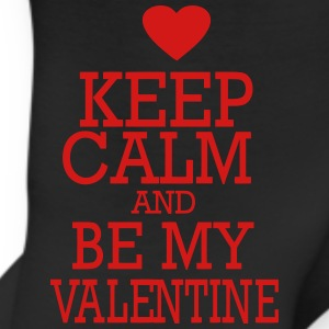 Keep Calm And Be My Valentine - Leggings