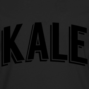 KALE Women's T-Shirts - Men's Premium Long Sleeve T-Shirt