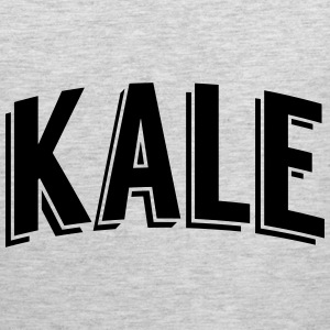 KALE Women's T-Shirts - Men's Premium Tank