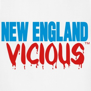 NEW ENGLAND VICIOUS Women's T-Shirts - Adjustable Apron