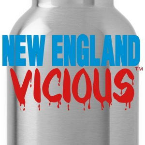 NEW ENGLAND VICIOUS Women's T-Shirts - Water Bottle