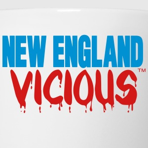 NEW ENGLAND VICIOUS Hoodies - Coffee/Tea Mug