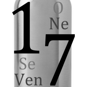 17 - Water Bottle