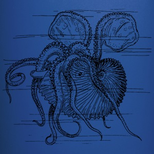 nautilus - Full Color Mug