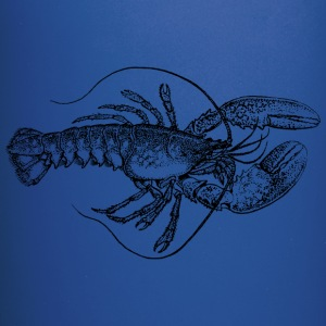 lobster - Full Color Mug