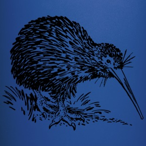 kiwi - Full Color Mug