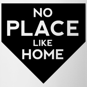 No Place Like Home Women's T-Shirts - Coffee/Tea Mug