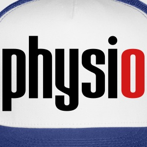 Physio / Kiné T-Shirts - Trucker Cap