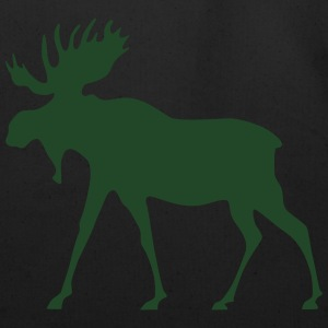 Canada Moose - Eco-Friendly Cotton Tote