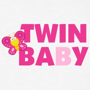 TWIN BABY B - Men's T-Shirt