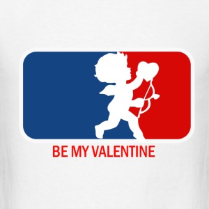 Be my Valentine - Men's T-Shirt