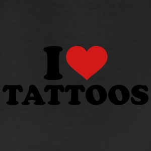 I love Tattoos Mugs & Drinkware - Leggings