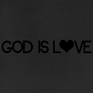 God is love T-Shirts - Leggings