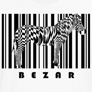 ZEBRA - BEZAR - Men's Premium Long Sleeve T-Shirt
