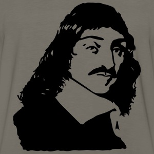 descartes T-Shirts - Men's Premium Long Sleeve T-Shirt