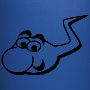 happy Spermatozoide - Full Color Mug