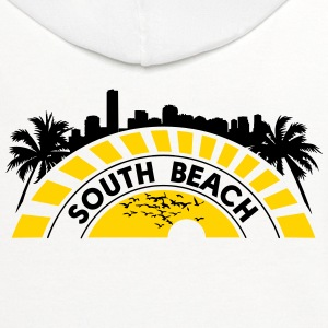 southbeach - Contrast Hoodie