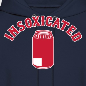 insoxicated T-Shirts - Men's Hoodie