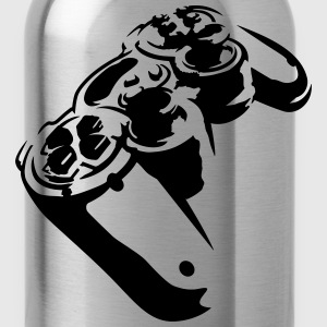 Gamepad Hoodies - Water Bottle