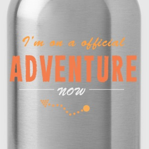 Adventure - Water Bottle
