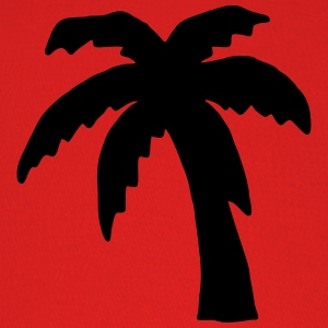 Palm tree Kids' Shirts - Baseball Cap