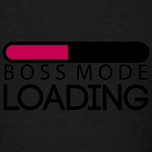 Boss Mode Loading Sportswear - Men's T-Shirt