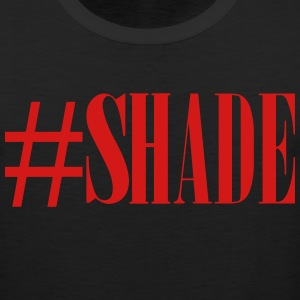 #SHADE Hoodies - Men's Premium Tank