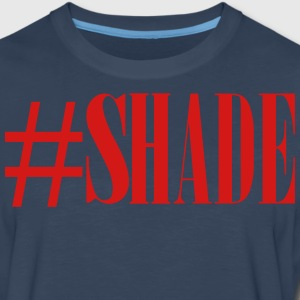 #SHADE T-Shirts - Men's Premium Long Sleeve T-Shirt