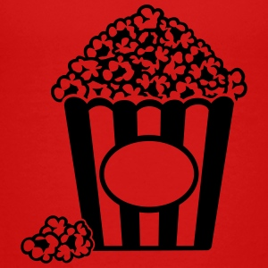 Popcorn Kids' Shirts - Toddler Premium T-Shirt