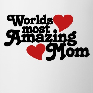 Amazing mom - Coffee/Tea Mug