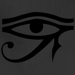Eye of Horus Baseball Cap - Adjustable Apron
