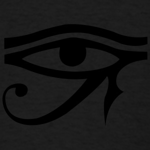 Eye of Horus Baseball Cap - Men's T-Shirt