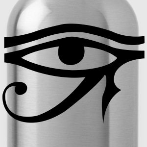 Eye of Horus Baseball Cap - Water Bottle