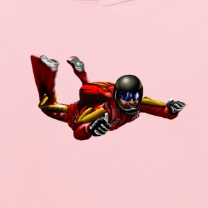 skydiver Women's T-Shirts - Kids' Hoodie