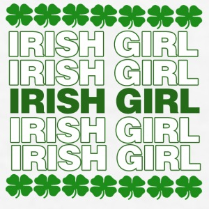Irish Girl - Men's T-Shirt