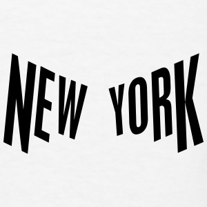 New York Accessories - Men's T-Shirt