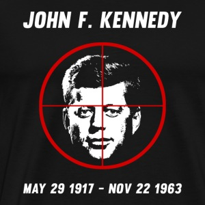 JFK Hoodies - Men's Premium T-Shirt
