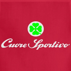 cuore sportivo T-Shirts - Adjustable Apron