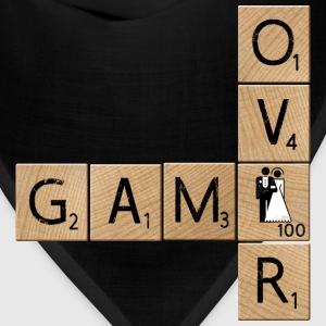 Game Over Getting Married - Bandana