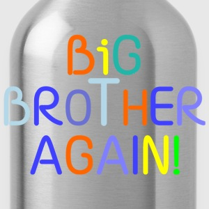 Big Brother Again! - Water Bottle