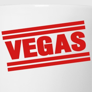 VEGAS T-Shirts - Coffee/Tea Mug