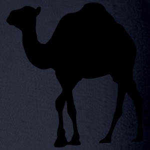 Camel  - Africa - Safari Long Sleeve Shirts - Baseball Cap